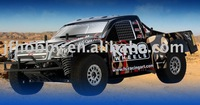 Baja 1000 rc electric  High emulation 1:10 brushless 4WD car (RTR )