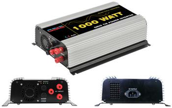 1000W on Grid Tie Power Inverter AC/DC 24 36V 48V to AC 220V 230V 240V,Dump Load Controller,for 3 Phase Wind turbine