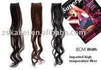 hair extension body wave guaranteed 100% ,free style no tangle,no shedding,last long
