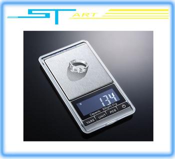 300g x 0.01g Mini Digital Jewelry Pocket Gram Scale, Free Shipping, Wholesale 2014