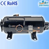 Air cooled R404a Freezing compressor for cold room storage food freezers