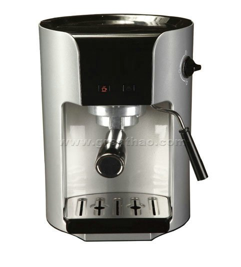 electric espresso coffee maker, best coffee machine factory-in Coffee Makers from Home ...