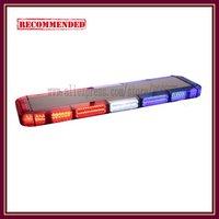 50% shipping discount, Special offer! TBD-GA-16325Q LED bar light + 100W siren + 100W speaker, Super bright, 216 X 0.5W LEDs