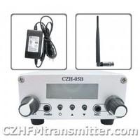 FMUSER free shipping wholesale 0.5w Fm transmitter PLL 76-108Mhz radio Broadcast kit