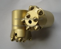 Rock Drill Bits No. 7 Carbide Button Tips New Arrival+Freeshipping+Stock Available+Wholesale
