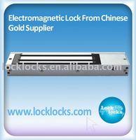 350KG Single Door Hanging Type Keyless Lock  BTS-350G