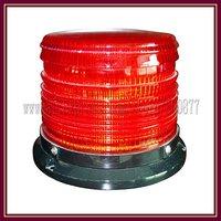 TBD-GA-C821 Xenon Strobe Beacon, Xenon strobe lights, Power 30W, Magnetic Install, PC lens, Waterproof, DC12-36V