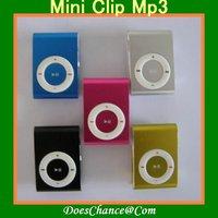 mini Clip Mp3