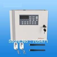 900/1800MHZ GSM House metal Alarm System Wireless Alarm System