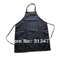 Colored Cotton Apron Heavy Grade