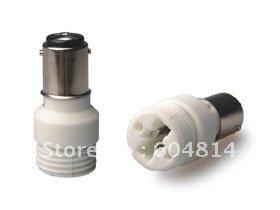 BA15D TO G9 lampholder adapter
