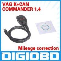Hot sale diagnositc VAG k+can 1.4