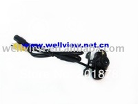 Universal Car View Camera with night vision and guidance line