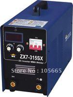 DC Inverter welding equipment MMA welding machine ZX7-315(ARC315) Welder, Free shipping, Wholesale & retail