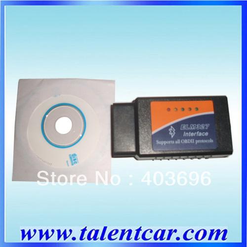 ELM327 Bluetooth(Hong Kong)