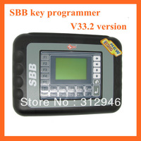 2013 Newest Version V33.2  SBB Key Programmer Free Shipping