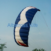 New 100% Professional power/traction kites / Free Shipping