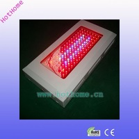 Free shipping 90W LED grow Light;Red 630nm:blue=8:1;with 3,200lm Lumens and 120/260V AC Input Voltage