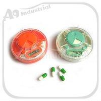 HS09C Timer Pillbox