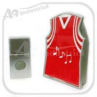 HS21BS Wireless Doorbell (OEM sound)
