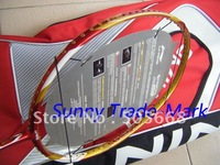FREE shipping by EMS Brand Badminton rackets,badminton racket,badminton