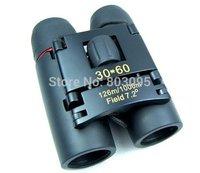 Japanese Sakura Binoculars 30x60 Portable Mini Pocket Telescope Night Vision