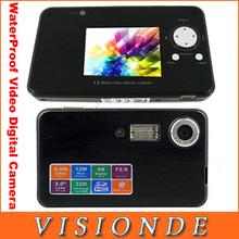 """New20% off sale WaterProof 12MP Underwater 2.0 """"Video Digital Camera"""