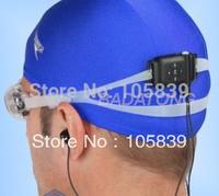 New 100% Waterproof MP3 Player ipx8 Sport 4GB Swimming/Running Underwater Sport + 2pcs IPX8 Headphone 3.5MM best gift for friend