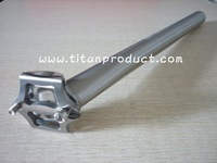 Titanium Seat post (CNC Head)