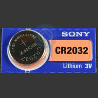 Freeshipping  CR2032 CR 2032 3v Lithium Battery button