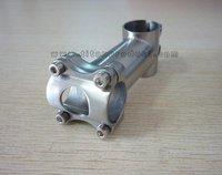 Titanium Bike Stem 25.4mm x 70/80/90/100/110/120mm