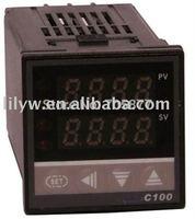 REX-C100 digital temperature controller      PID control