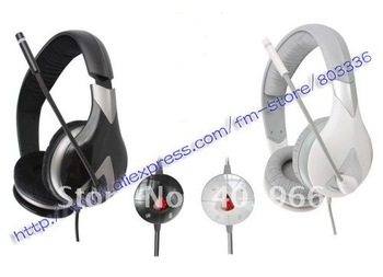 New Version Somic G945 7.1 surround sound gaming headset USB headphone with improved line-controller, Free Shipping!