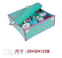 socks storage box Best sale underwear storage box Organizer Box Closet shoes