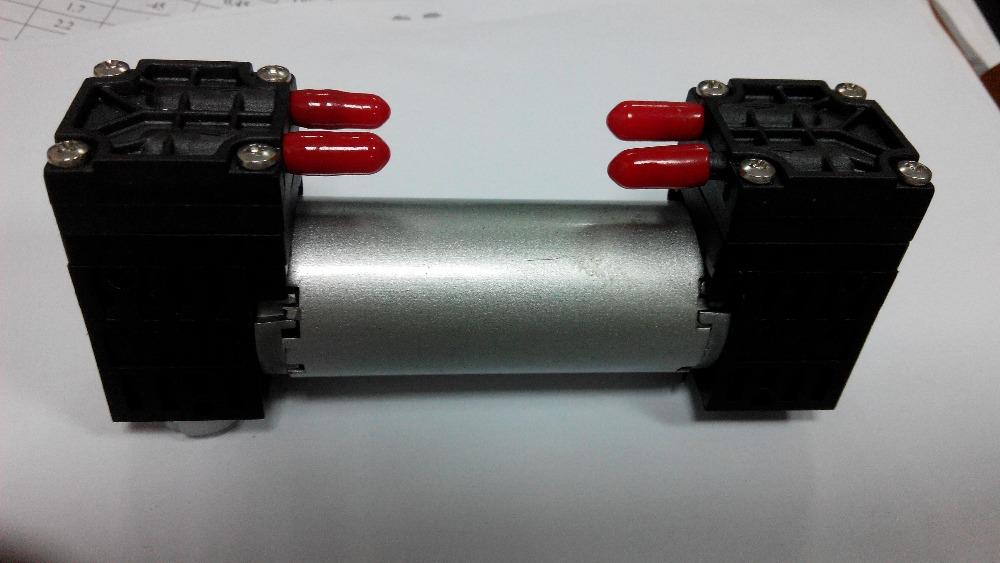 Насос YLK da40dc/, 1,2 2.0bar,  DA40DC-TH total fluide da в перми