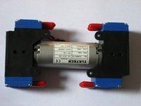 air pump DA60DC-TH, max pressure 1.2bar, max vacuum -70 or -98kpa, free flow 6 or 15l/m,very high vacuum.
