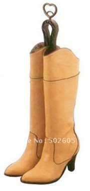 medium boots support, shoes support , boot holder,,shoe rack ,shoe bracket,Protection boots,36.5cm(China (Mainland))
