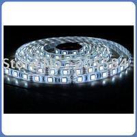 @5meter/reel warm white LED flexible strip light