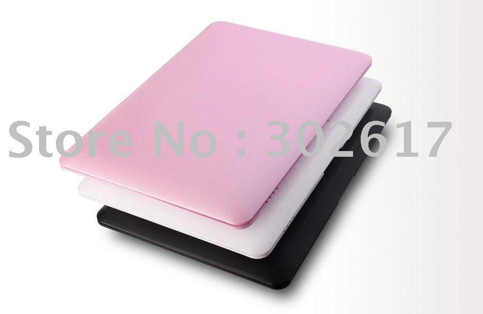 10inch EPC mini laptop VIA8505 +wifi+Camera&free shipping(China (Mainland))
