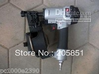 """Porter-Cable RN175A 7/8"""" to 1-3/4"""" Coil Roofing Nailer Bare Tool"""