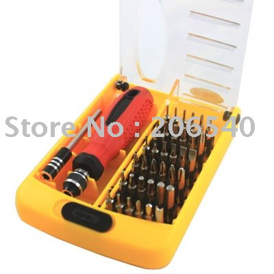 free shipping brand new 38 in 1 electronic tool precision screwdriver. Black Bedroom Furniture Sets. Home Design Ideas