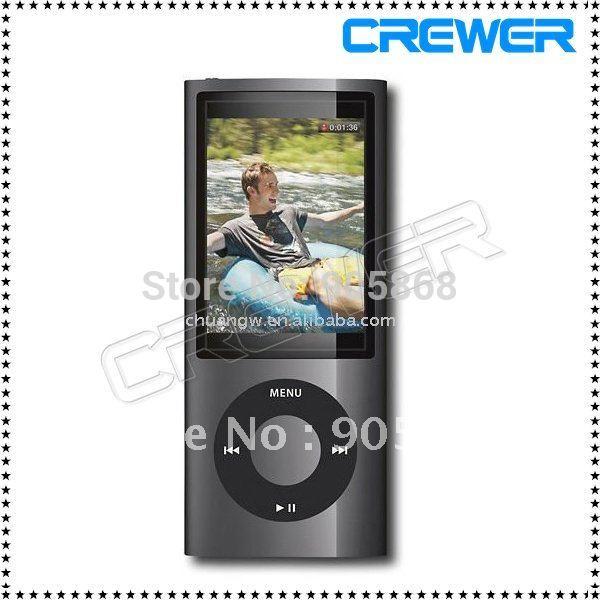 2gb mp3 mp4 lector audio video fm: