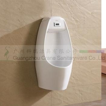 automatic urinal flush valves toilet flush mechanism toilet parts hand off urinal flusher public toilet for disability person
