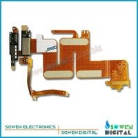 Wifi flex cable for ipod touch 2 ,free shipping , Best price on the aliexpress