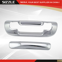 Grand Cherokee Rear Lift Gate Cover