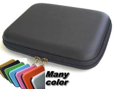 "4.3"" GPS hard Case for GARMIN NUVI 780 770 760 750 710 850 860 880 900T Quest 2 790(China (Mainland))"