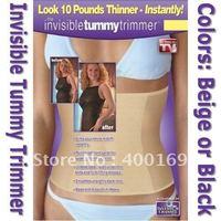 200pcs/lot DHL Free Shipping (S M L XL XXL XXXL) Invisible Tummy Trimmer As Seen On TV (LT-7137)