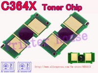 CC364X 364 64X toner chip for HP 4015 (CC364X toner cartridge chip)