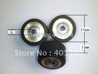 1pc 3X11X16mm liyu rabbit fangyuan pinch roller vinyl cutter  pinch roller cutting plotter wheel paper wheel pinch roller