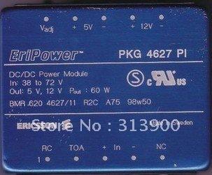 ERICSSON DC/DC POWER MODULE  PKG4627PI